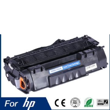 HP Laserjet 49A Black Refurbished Toner - Q5949A
